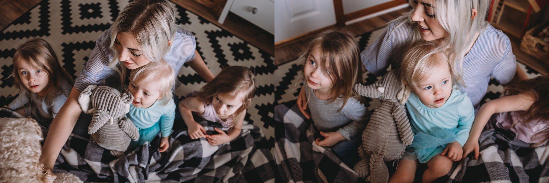 Documentary Lifestyle Motherhood Photography in Kansas City by Merry Ohler | Family Photographer Kansas City 16