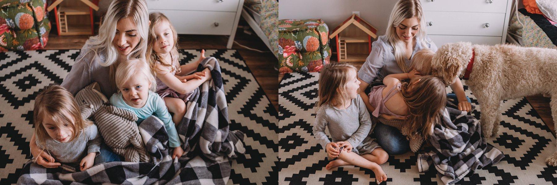 Documentary Lifestyle Motherhood Photography in Kansas City by Merry Ohler | Family Photographer Kansas City 18
