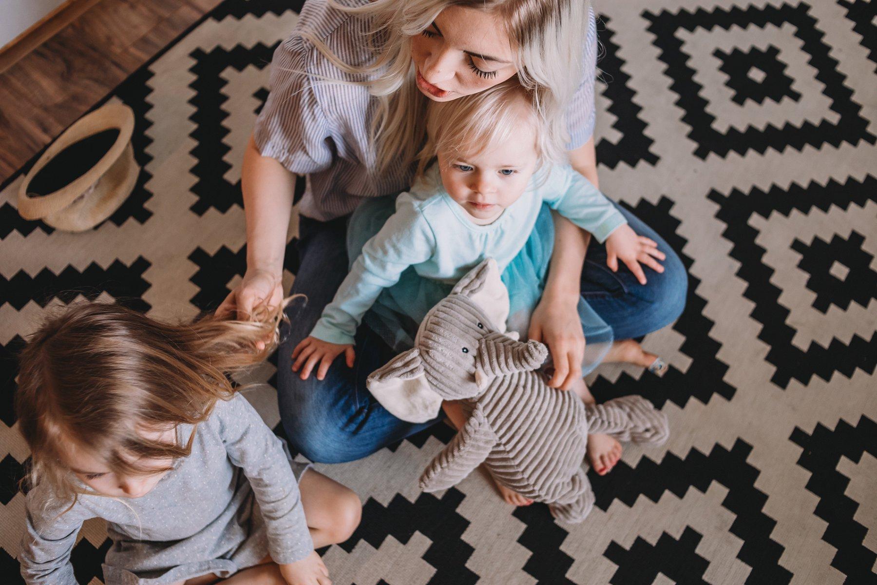 Documentary Lifestyle Motherhood Photography in Kansas City by Merry Ohler | Family Photographer Kansas City 17