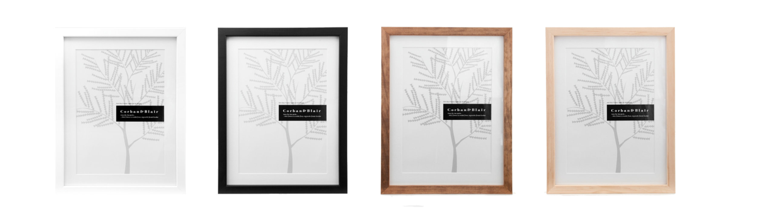 a4 frame including white mount $50 inc gst                A3 FRAME INCLUDING WHITE MOUNT $75 INC GST         four colours AVAILABLE  white  black  walnut  natural