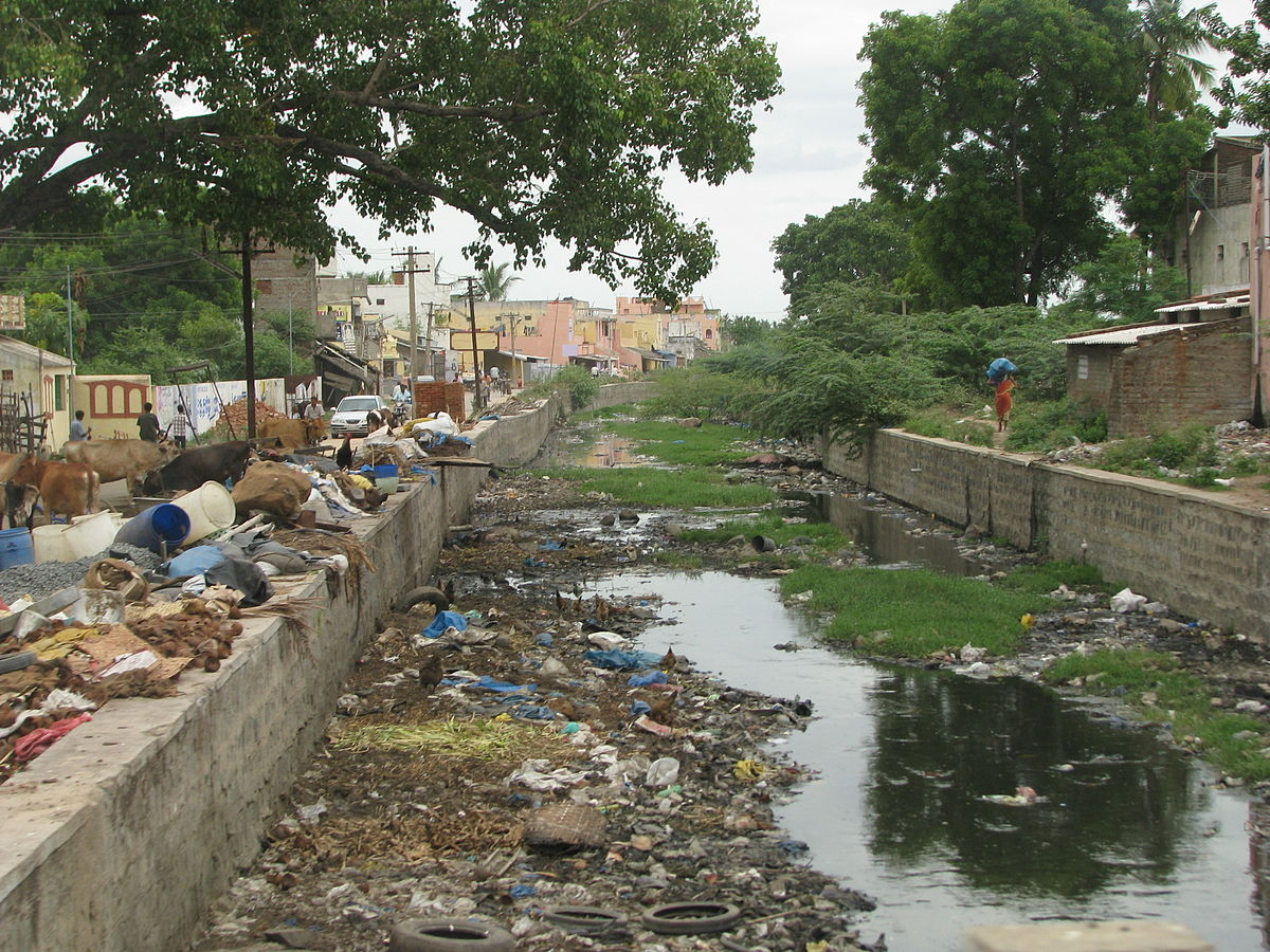 1200px-India_-_Sights_&_Culture_-_garbage-filled_canal_(2832914746).jpg