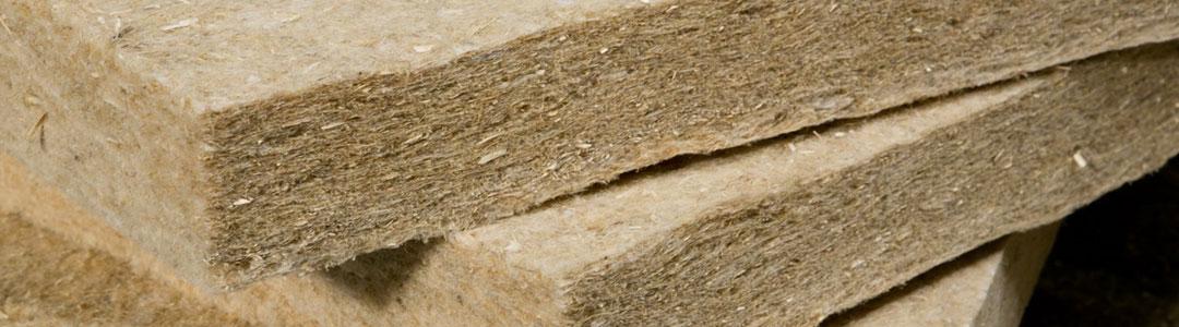 hemp fibreboard