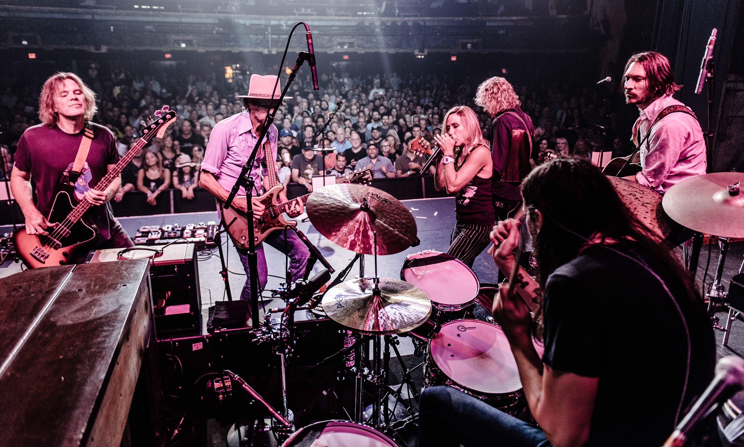 Photo: Joey Martinez