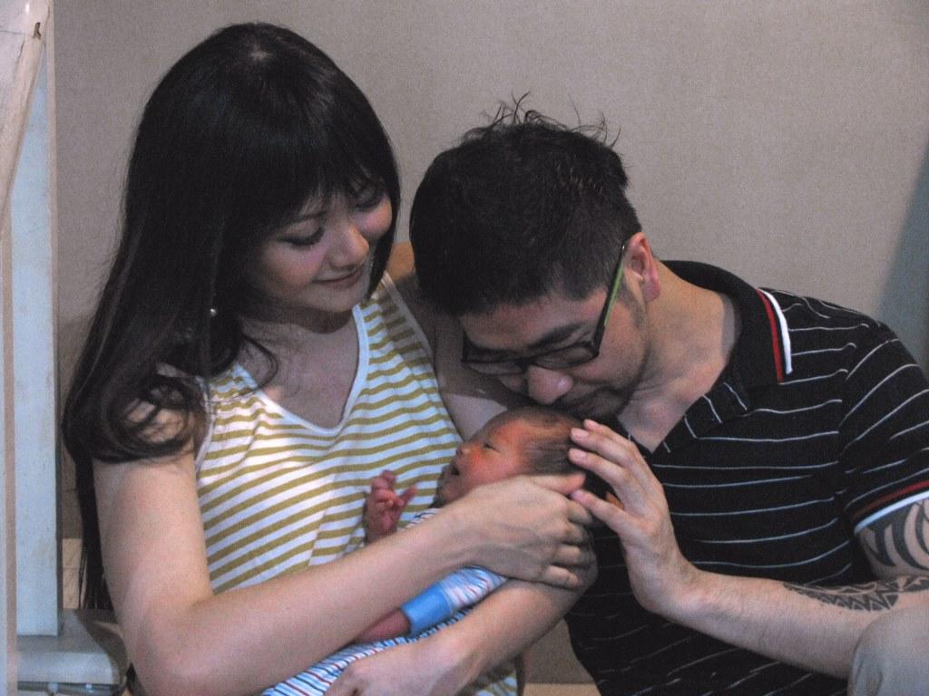 newborn Kolla