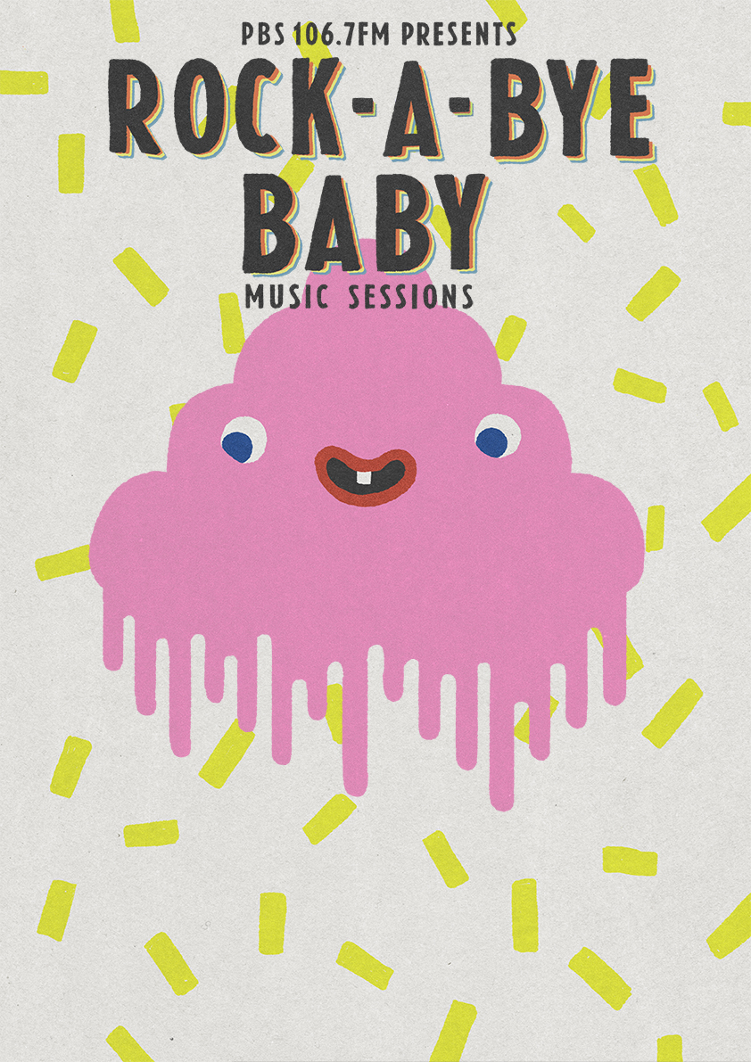 PBS FM Rock-A-Bye Baby Music Sessions