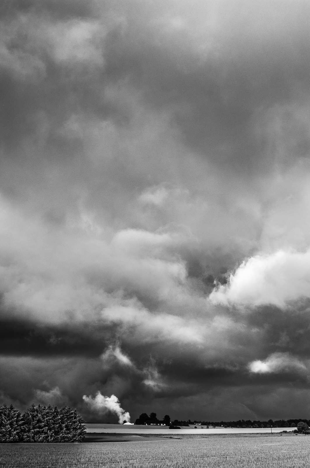 Supercell BW