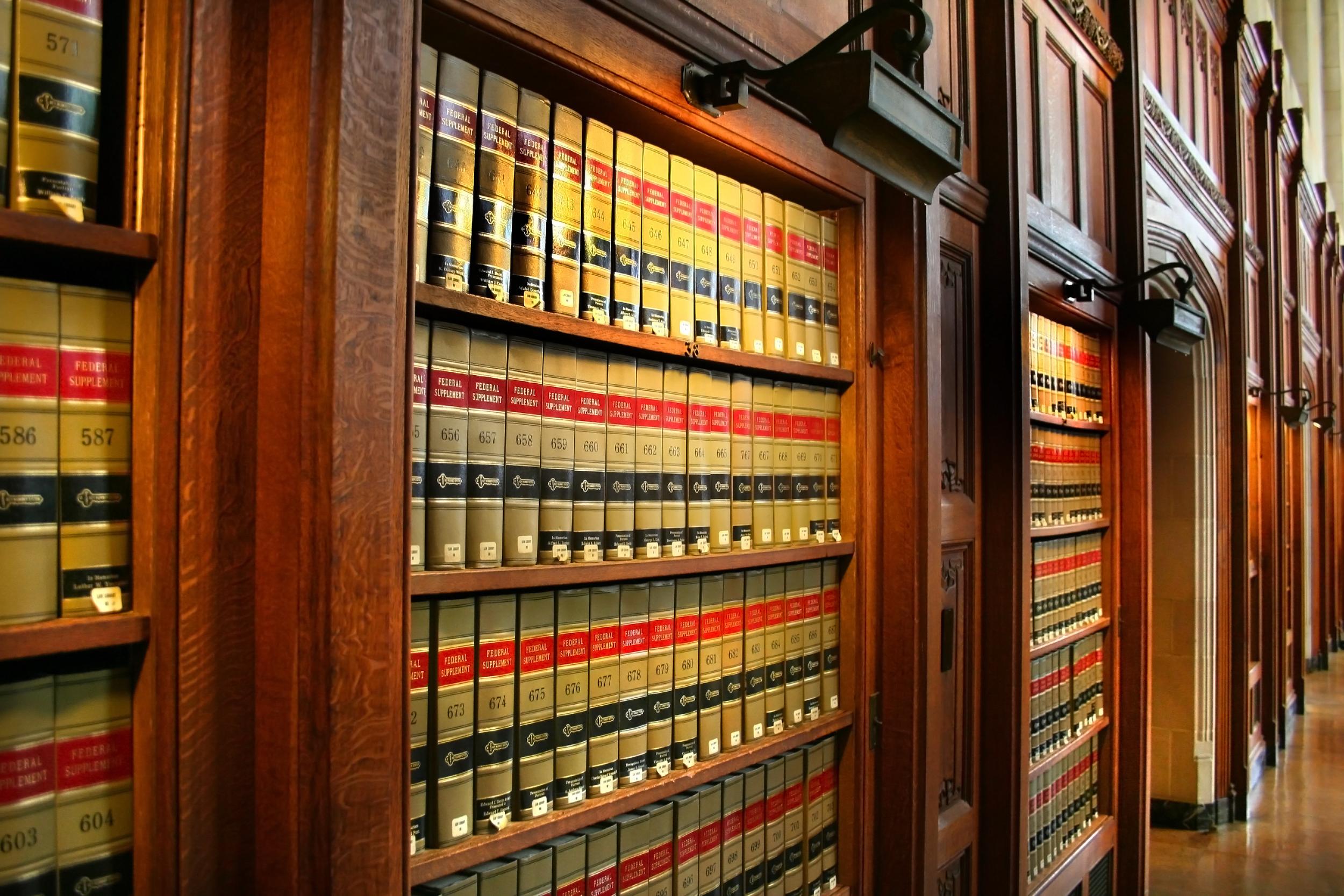 Thomas Harvey Law Office Rich Square NC