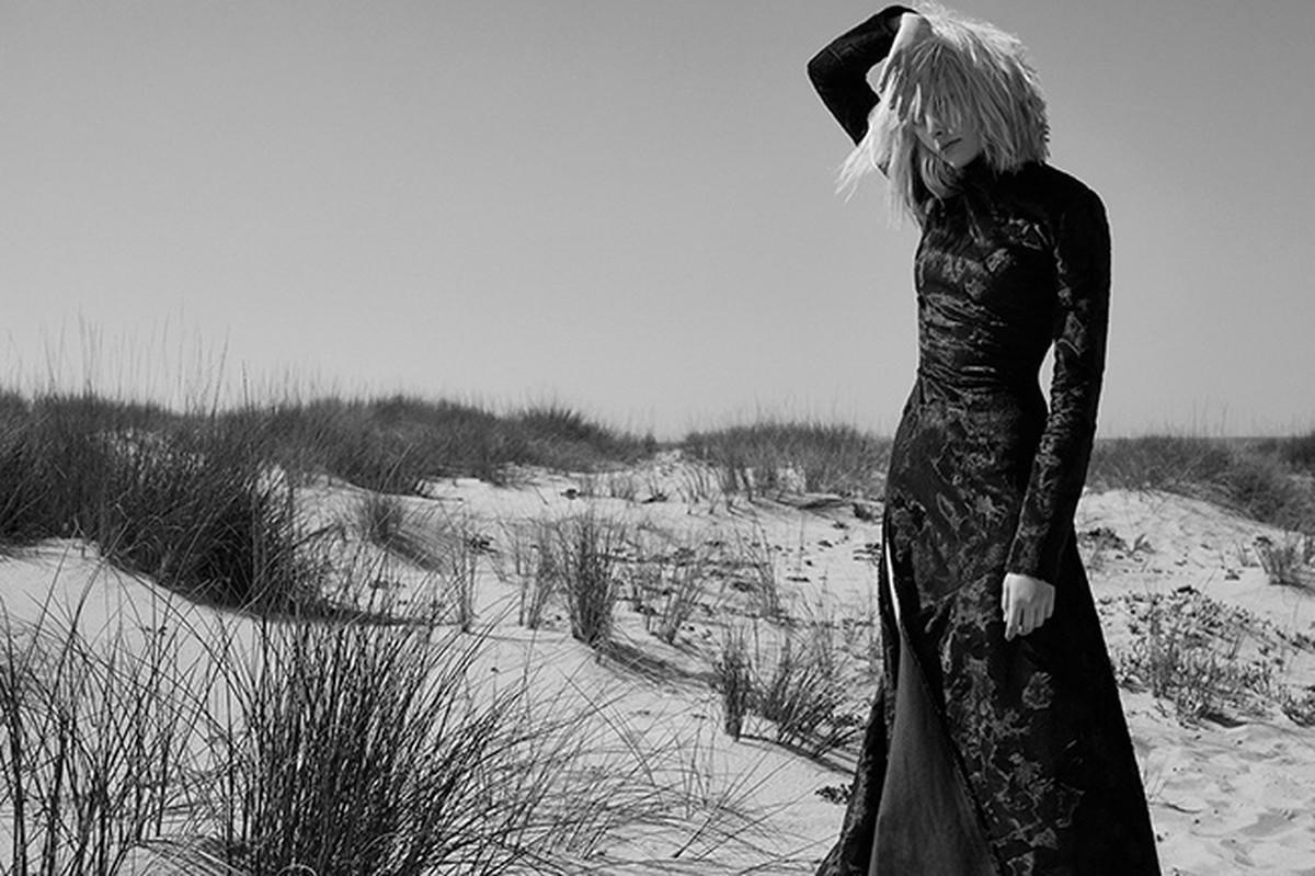 Carlos Teixeira Fashion Photographer for Vogue Portugal