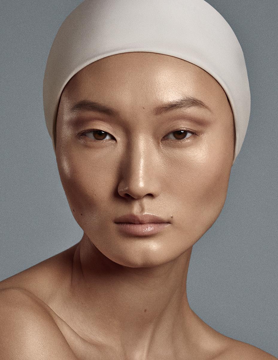 Carlos Teixeira Fashion Photographer for Harper's Bazaar Hong Kong