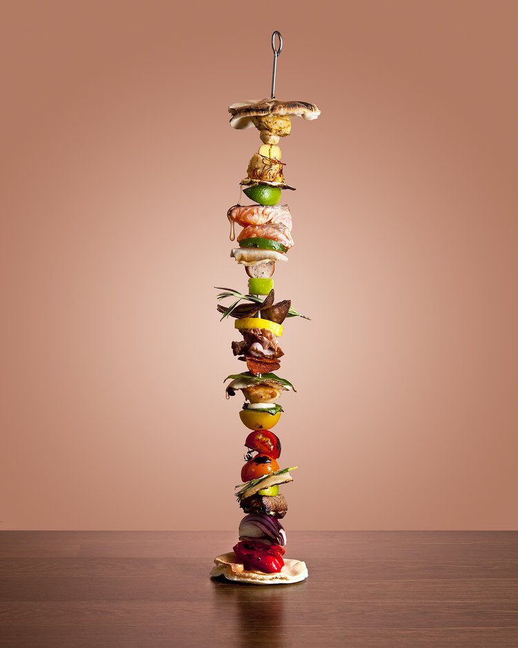 Food Photographer  / Tobi Jenkins