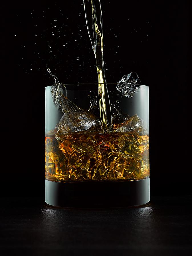 Beverage Photographer  / Tobi Jenkins