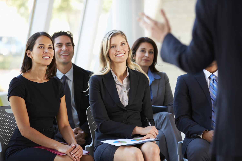 Presentation Skills - Communicate with Impact
