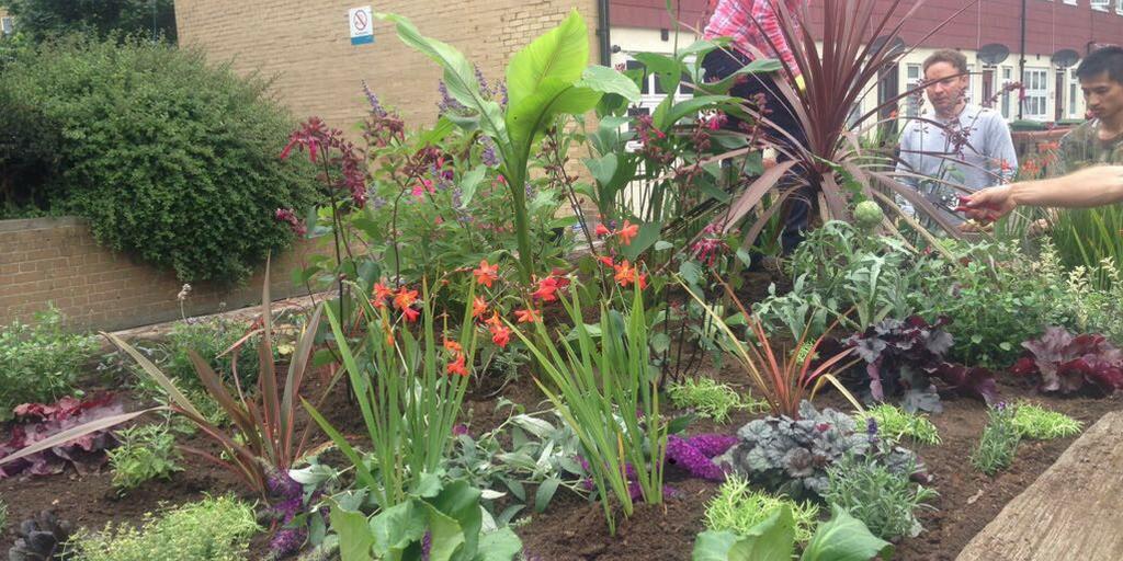Bespoke Gardening -