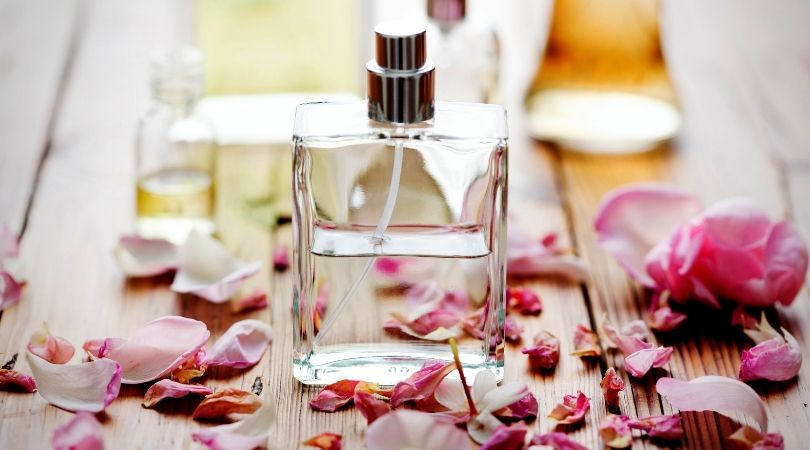 Essential Oils & Natural Perfumery -