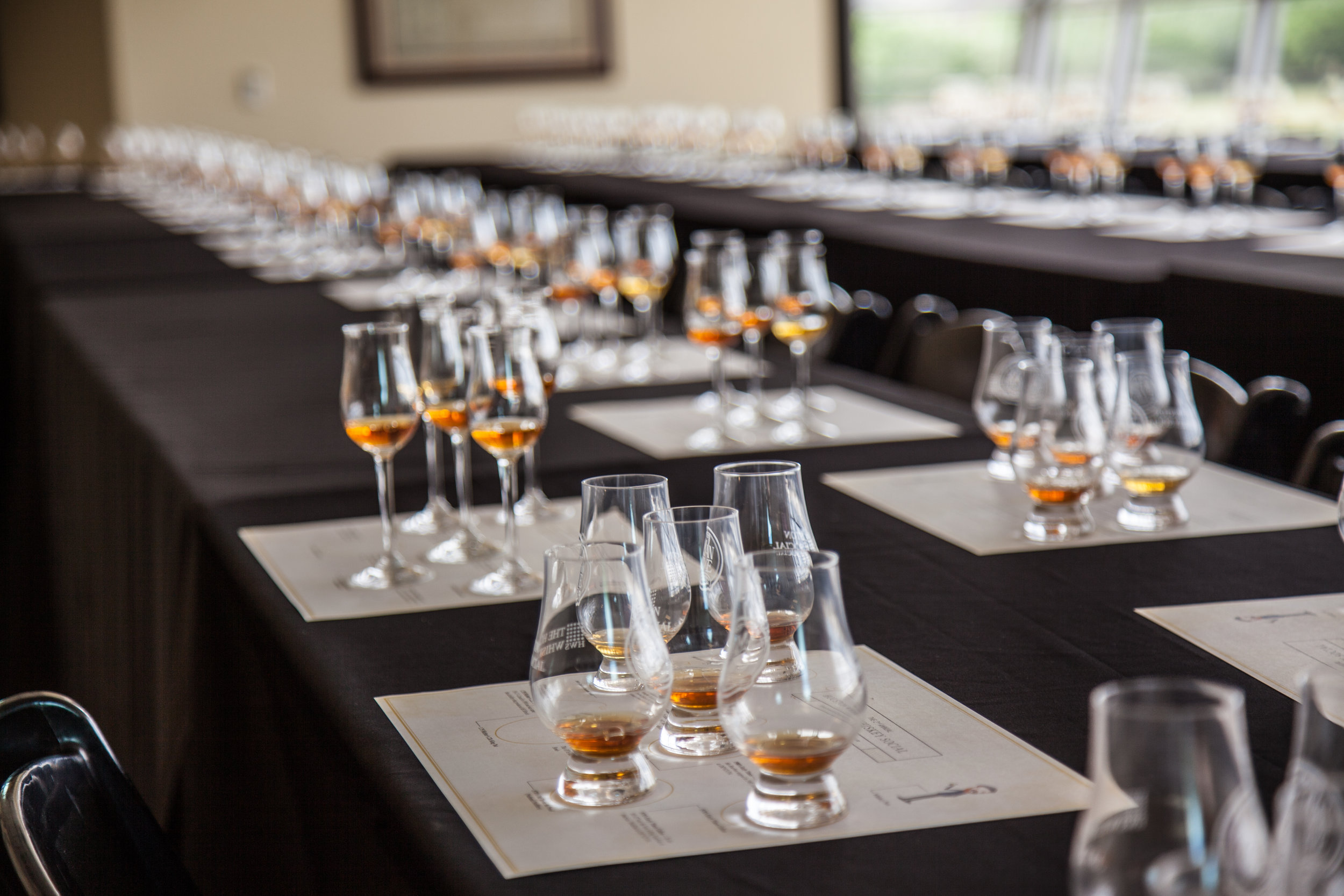 2017 2ND ANNUAL HOUSTON WHISKEY SOCIAL