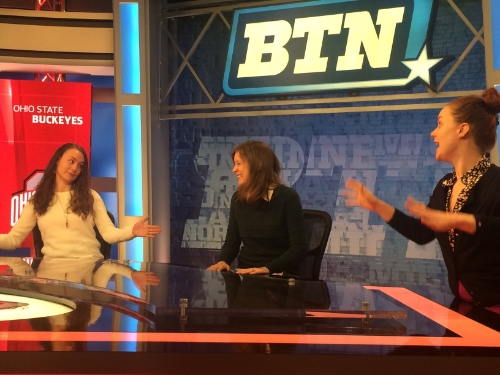 Your newest BTN anchors!