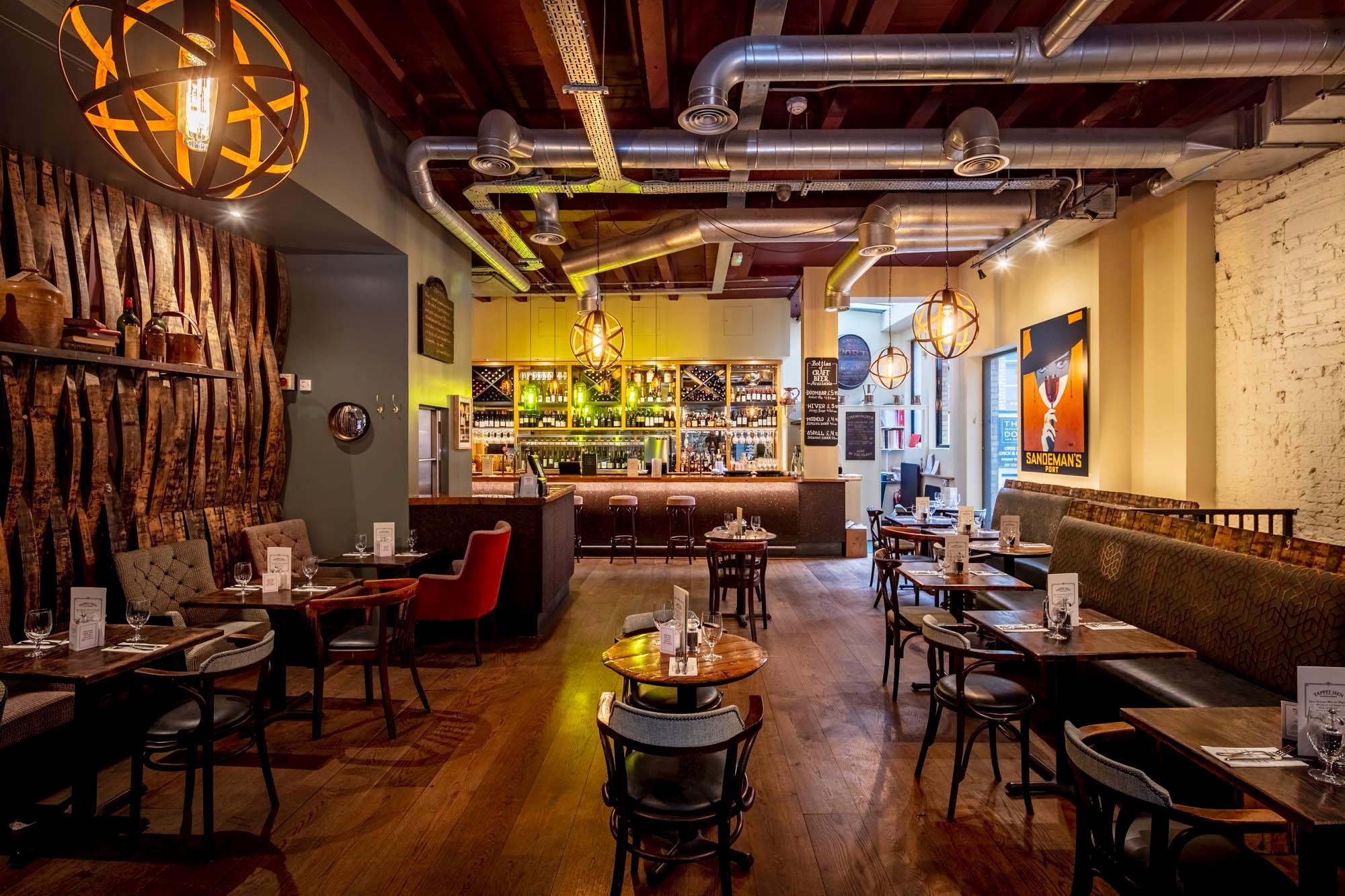 Davy's Wine Bars and Restaurants