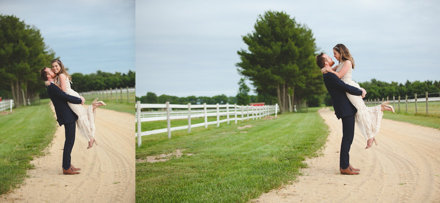 Family Farm Wedding in South Jersey Photography - Rustic Barn NJ - Millville, Vineland, Pittsgrove, Cape May, Ocean City