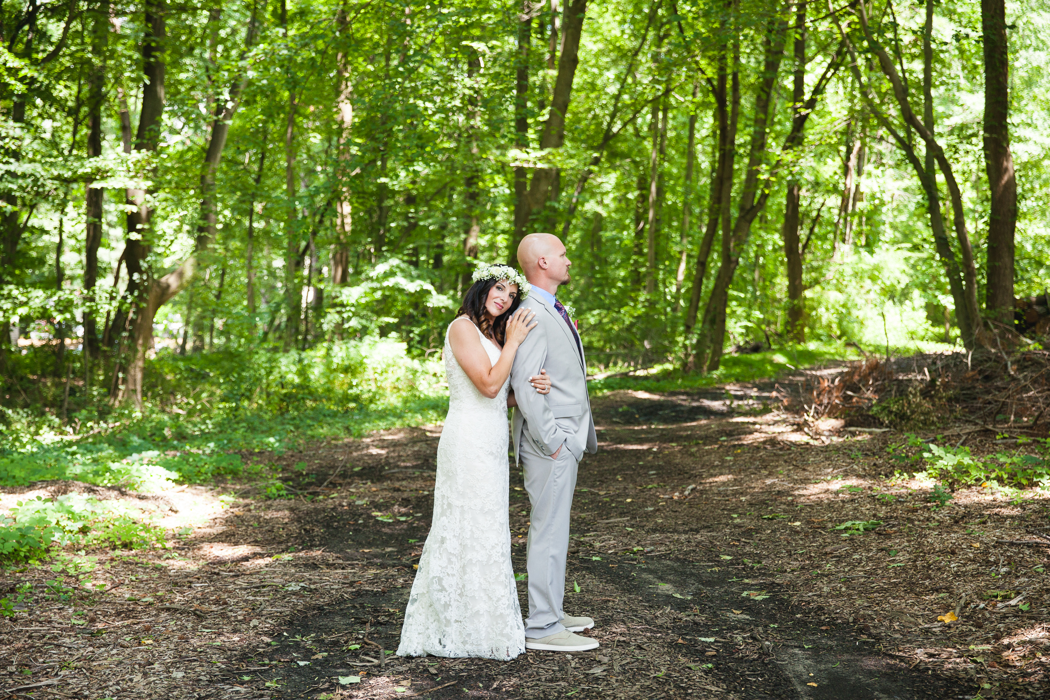Danielle Salerno Photography Ramblewood Country Club Wedding