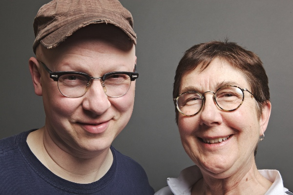 Steve Bognar & Julia Reichert