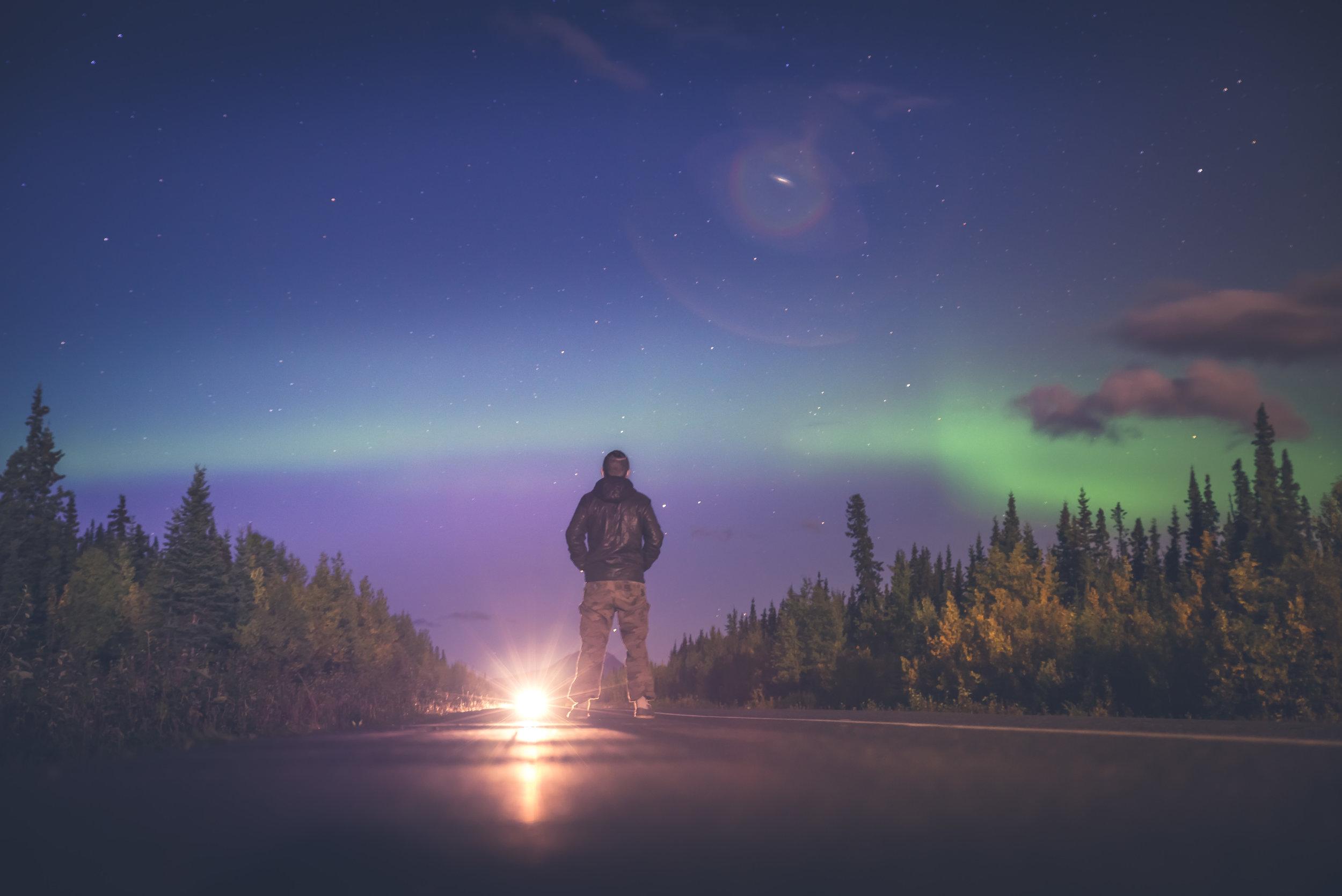 remicito photo, image du jour, photo du jour, aurores boréales, photo alaska, meilleur photographe français, best french photographer, photo de nuit, northern lights alaska, idée cadeau, tirage photo qualité, idée déco