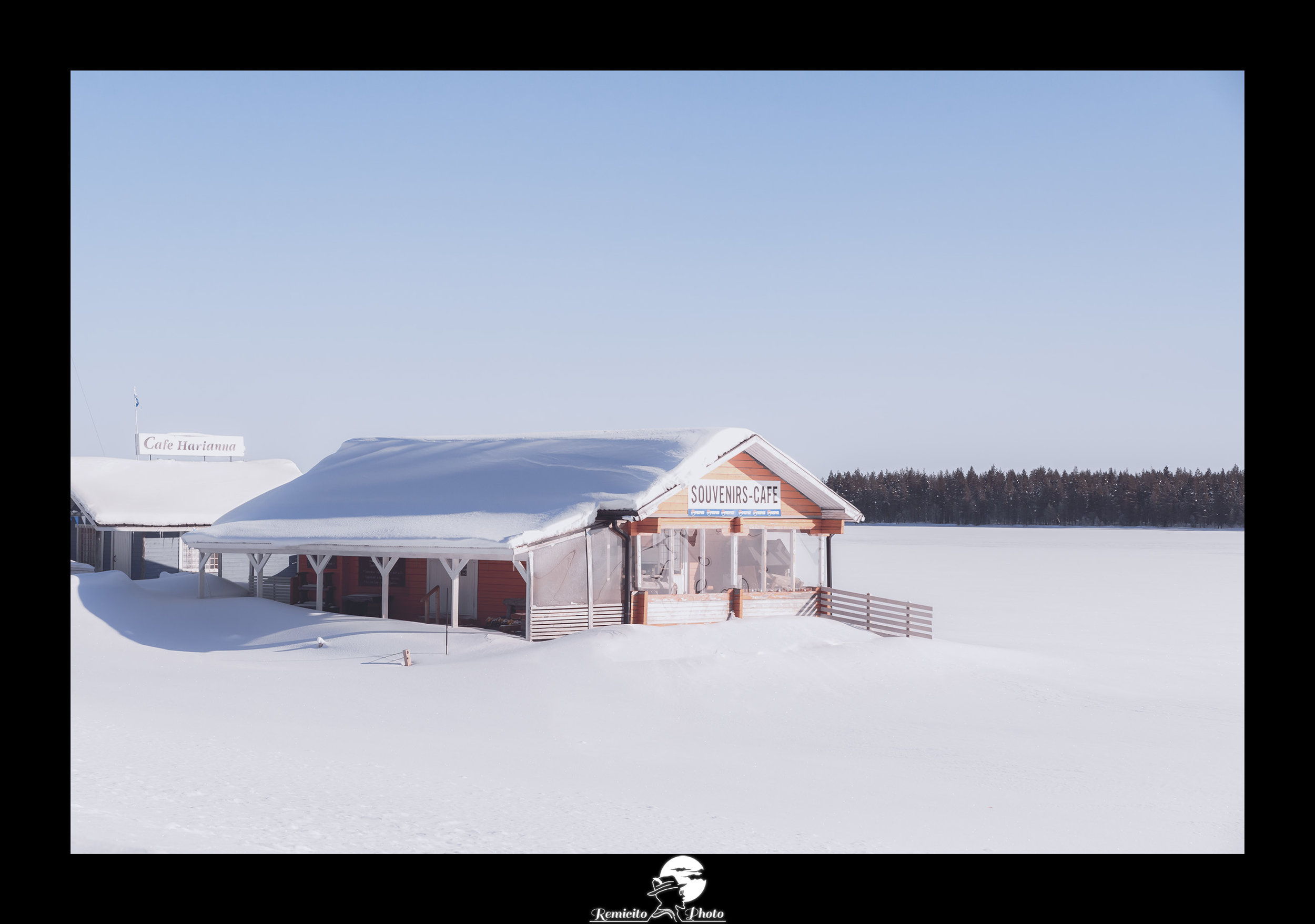 remicito, photoclub paris val-de-bièvres, remicito rémi lacombe, exposition Paradis blanc, idée cadeau belle photo neige finlande