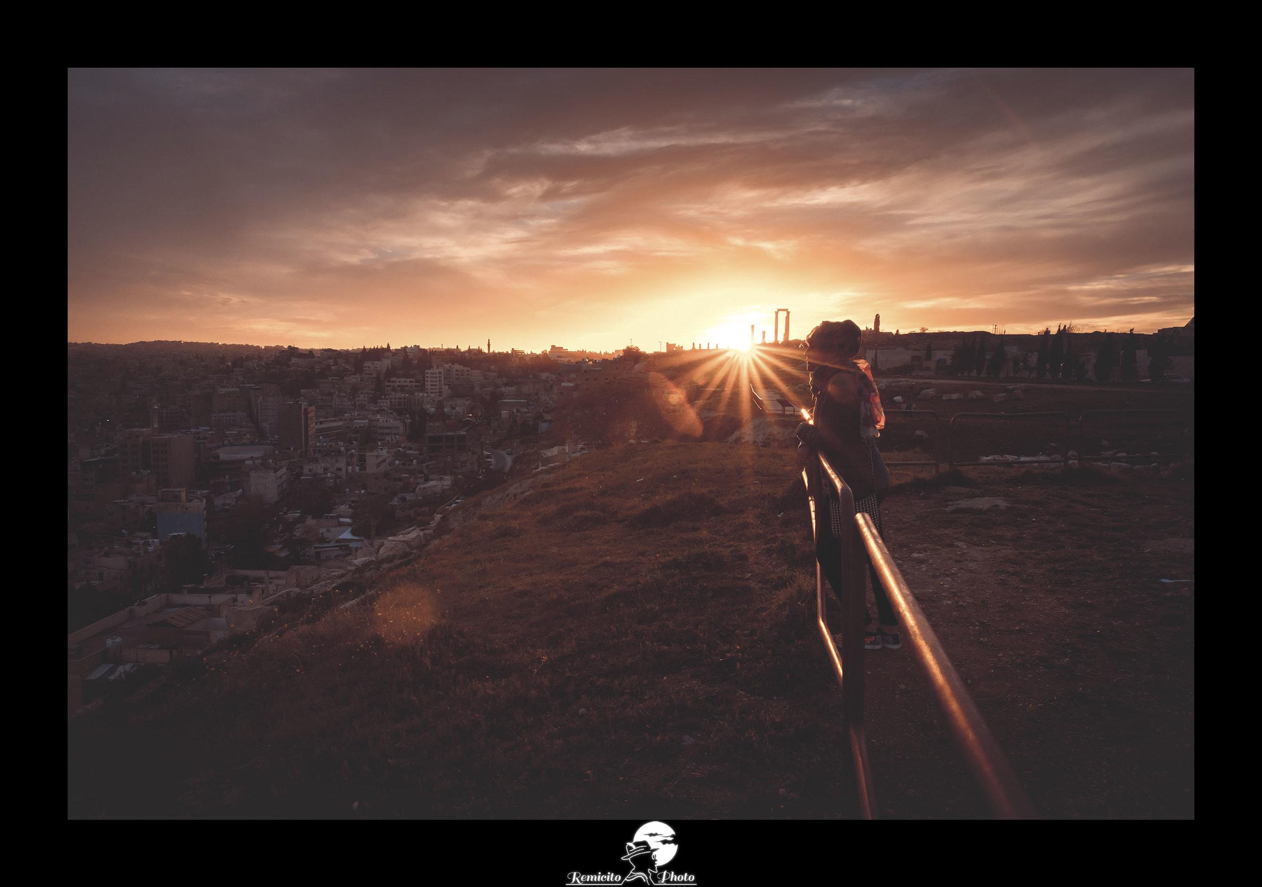 remicito, photoclub paris val-de-bièvres, remicito rémi lacombe, amman jordanie remicito coucher de soleil, belle photo cadeau coucher de soleil