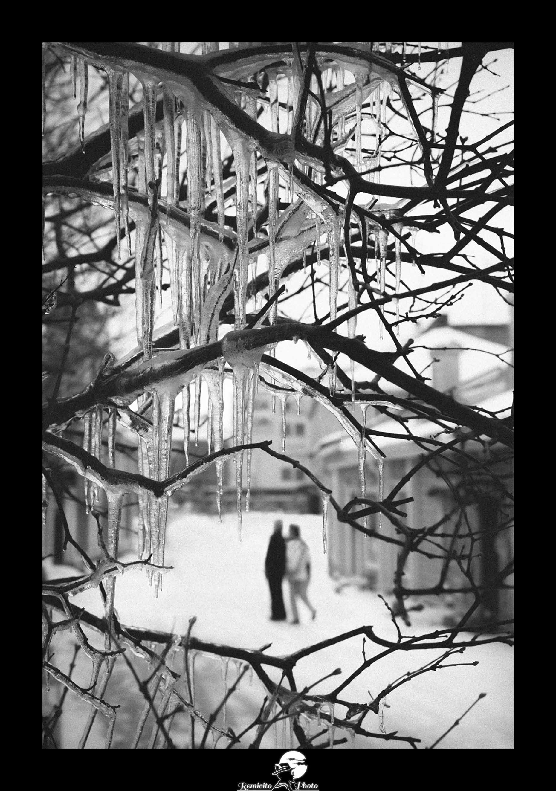 remicito, photoclub paris val-de-bièvre, remicito rémi lacombe, exposition paradis blanc encre noire, photo stalagtites noir et blanc, belle photo idée cadeau noir et blanc