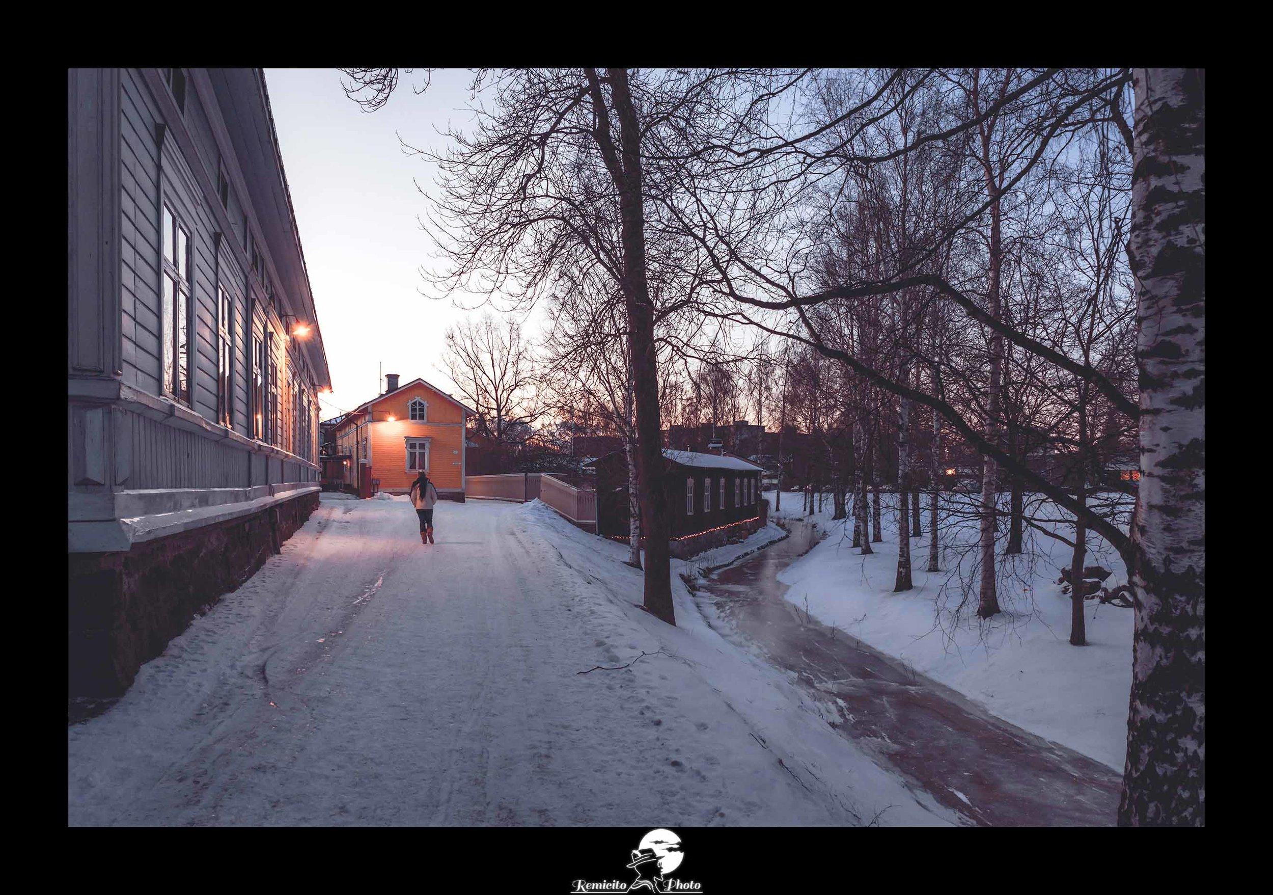 remicito, photoclub paris val-de-bièvre, remicito rémi lacombe, exposition, Rauma finlande photo neige, belle photo idée cadeau photo neige finlande