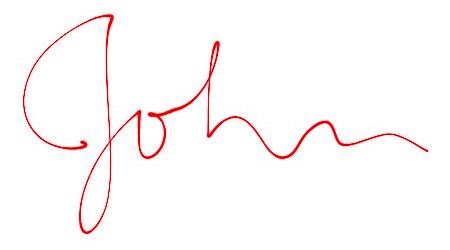 John Aldag Signature.png