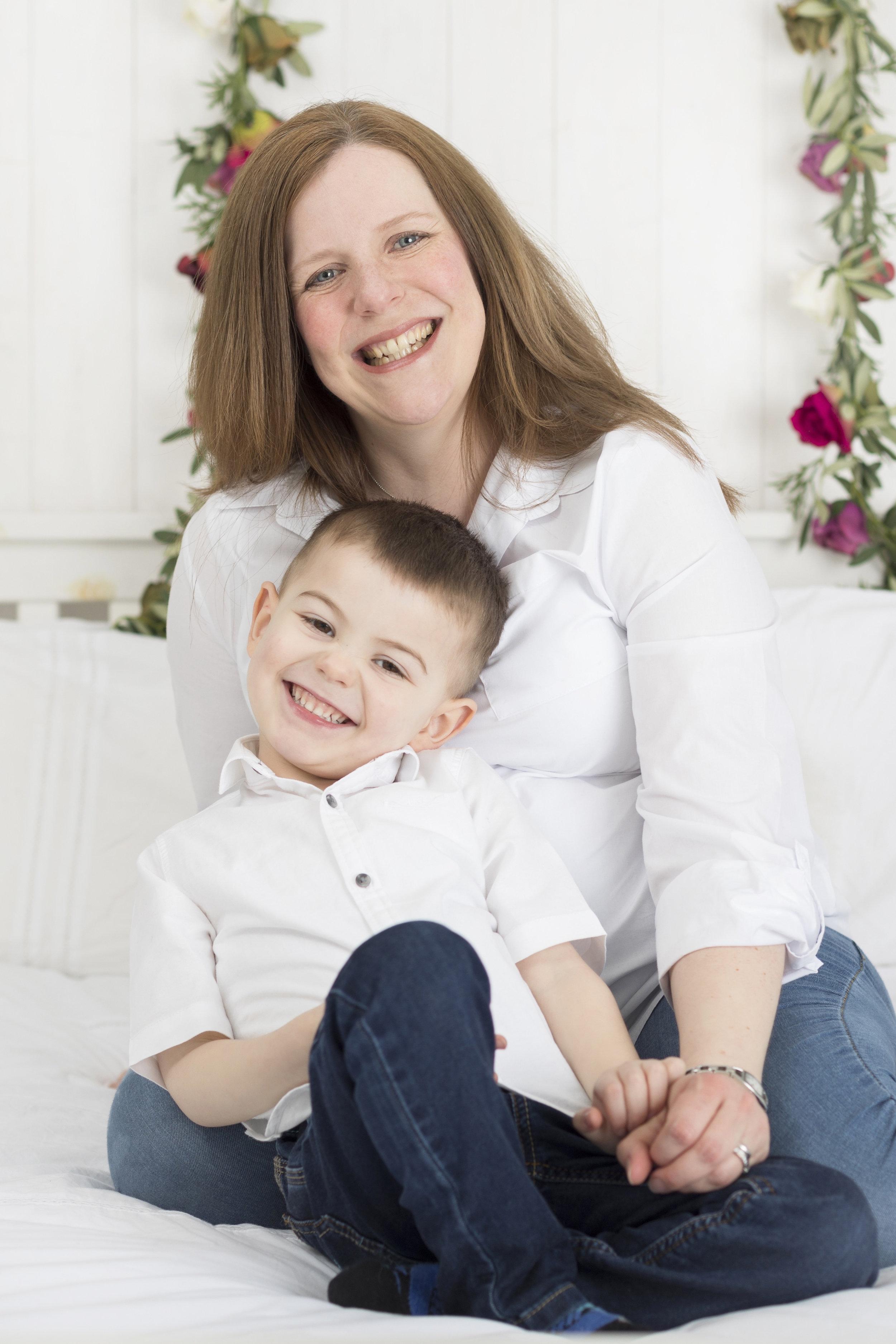 Mummy & Me Mini Session