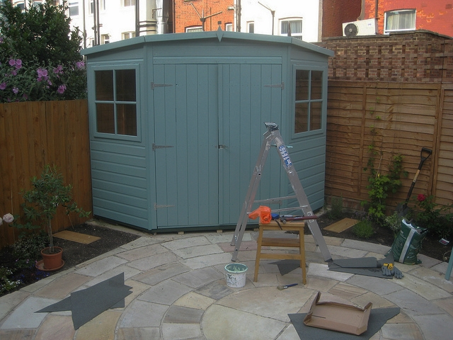 Garden Makeovers   From simple garden clearances to full scale makeovers - we love a good before and after pic!