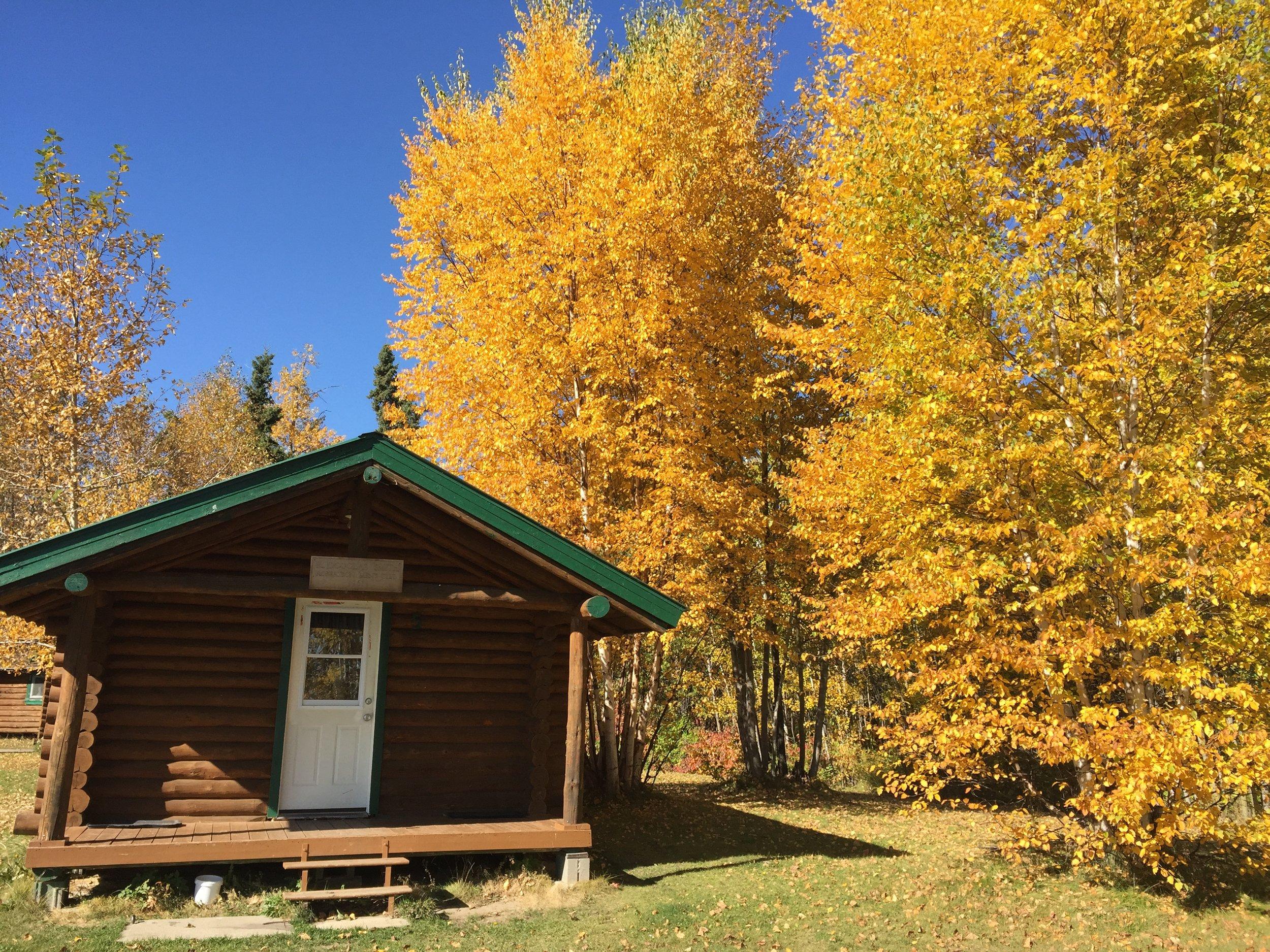 A Cabin
