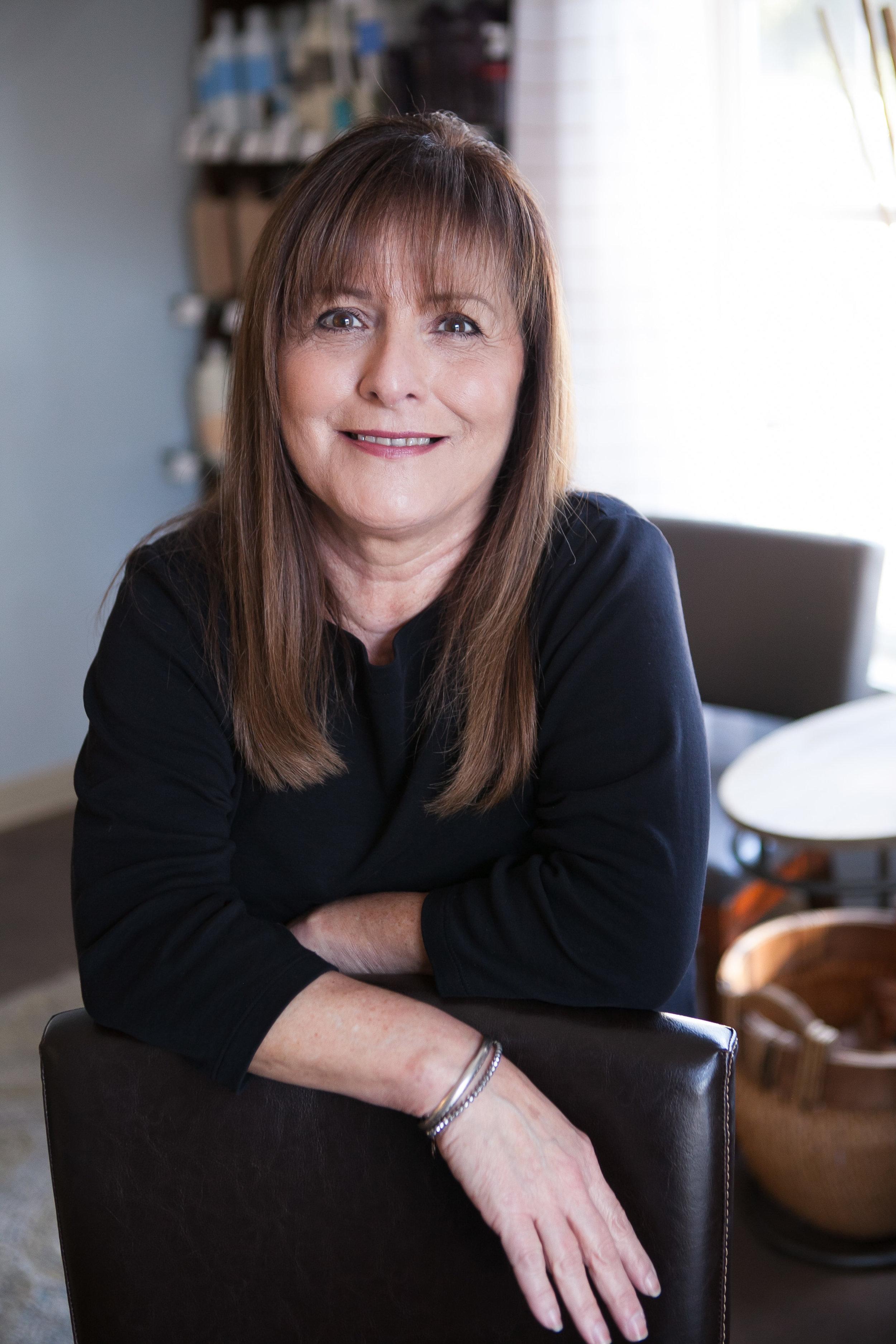 Vicky Davis, Stylist at Piccolo Salon