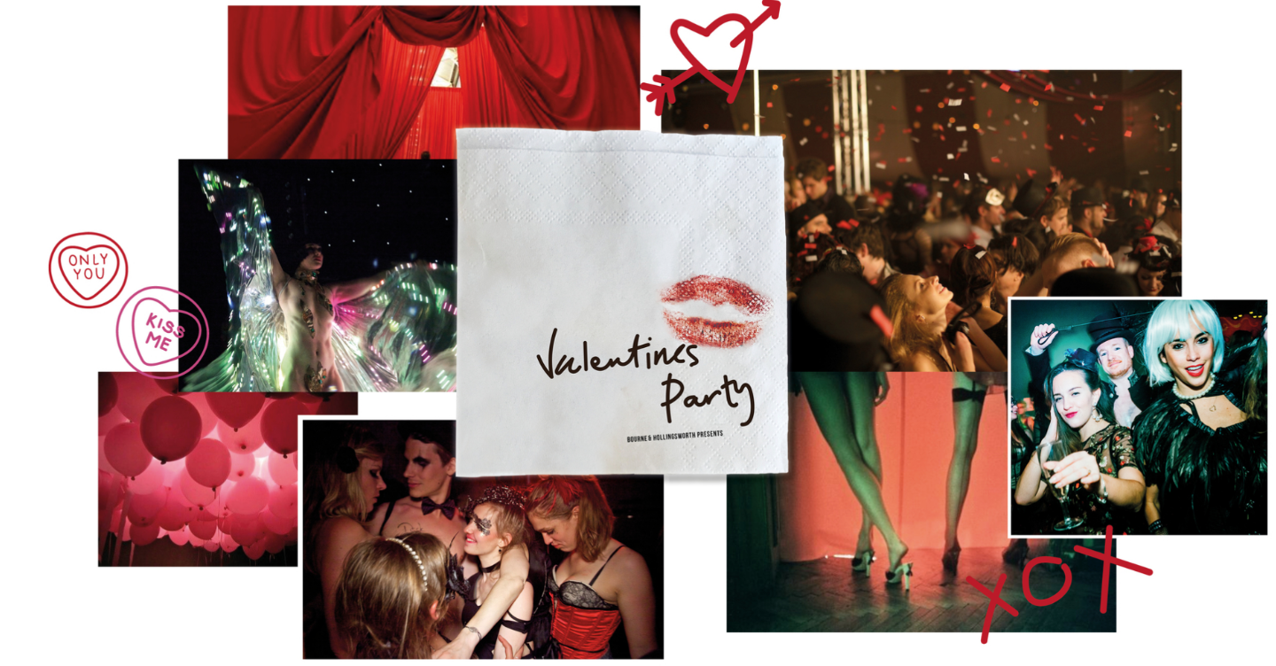 The Valentine's Party