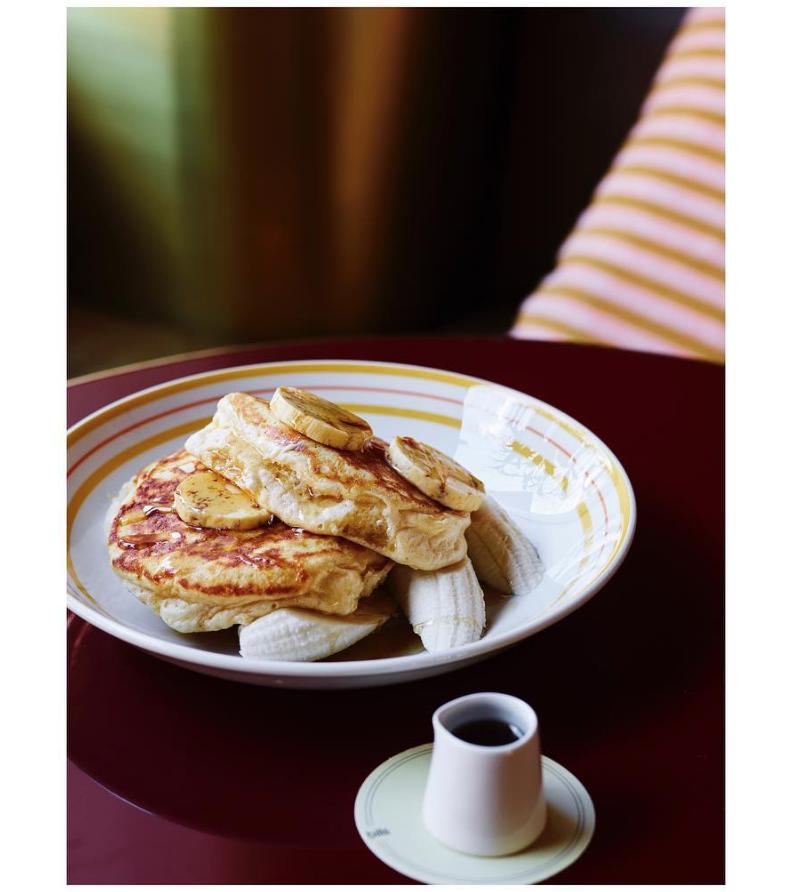 Granger & Co - Aussie Hotcakes