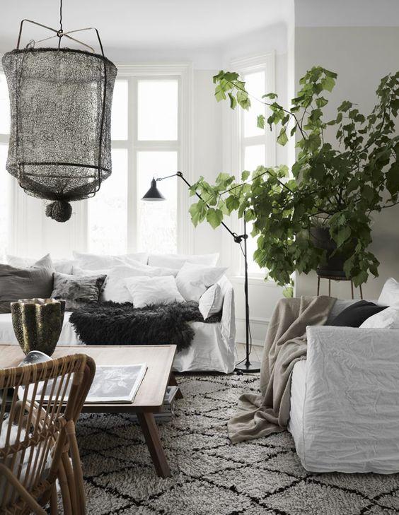 Photos:  Kristofer Johnsson  via  Residence