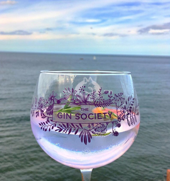 The Gin Society - Instagram