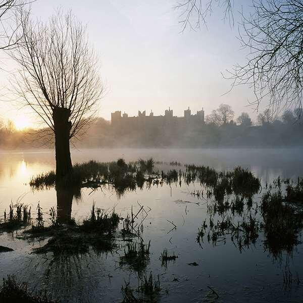 Framlingham Castle, Suffolk -  English Heritage