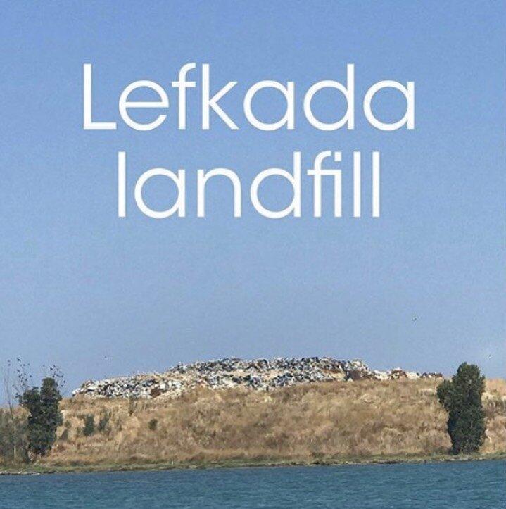 Lefkada Landfill