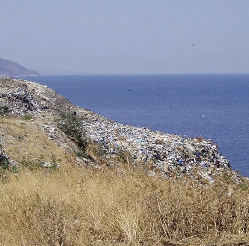 Ios Landfill