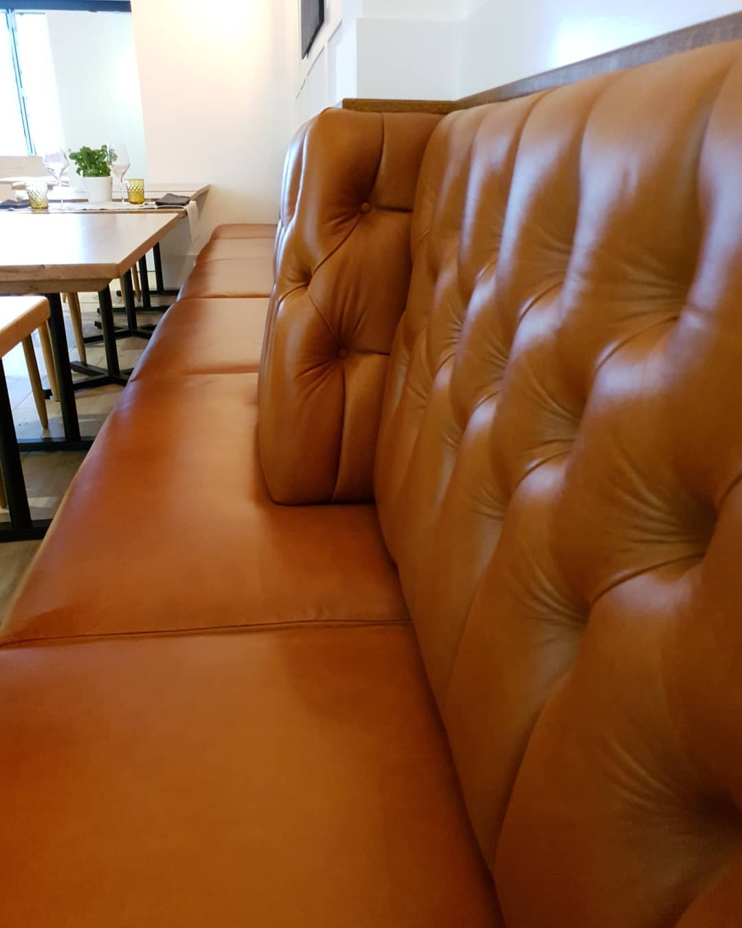 Buttoned leather seating.jpg