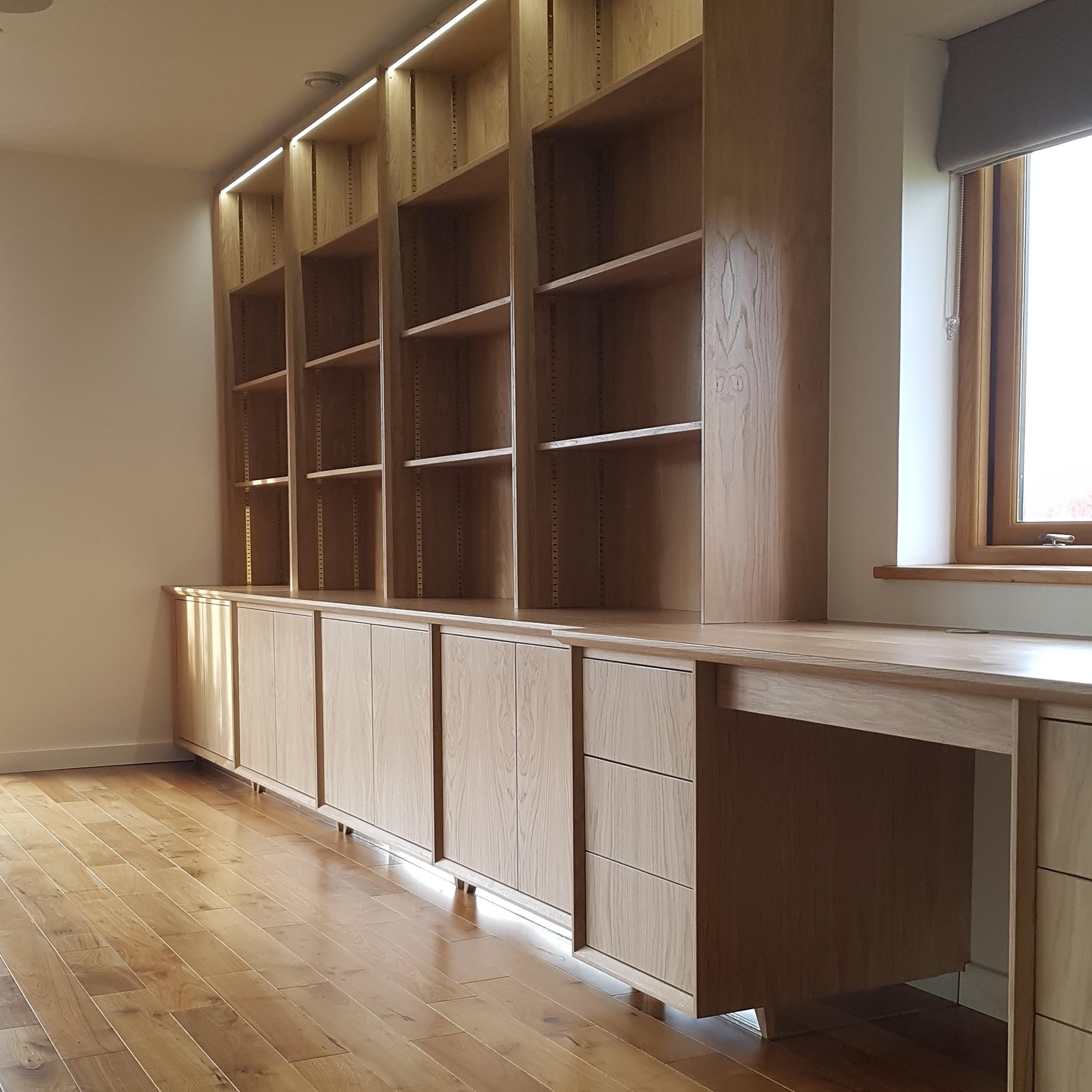 mid centrey bookcase and desk.jpg
