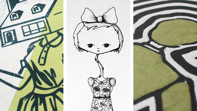 miscellaneous prints