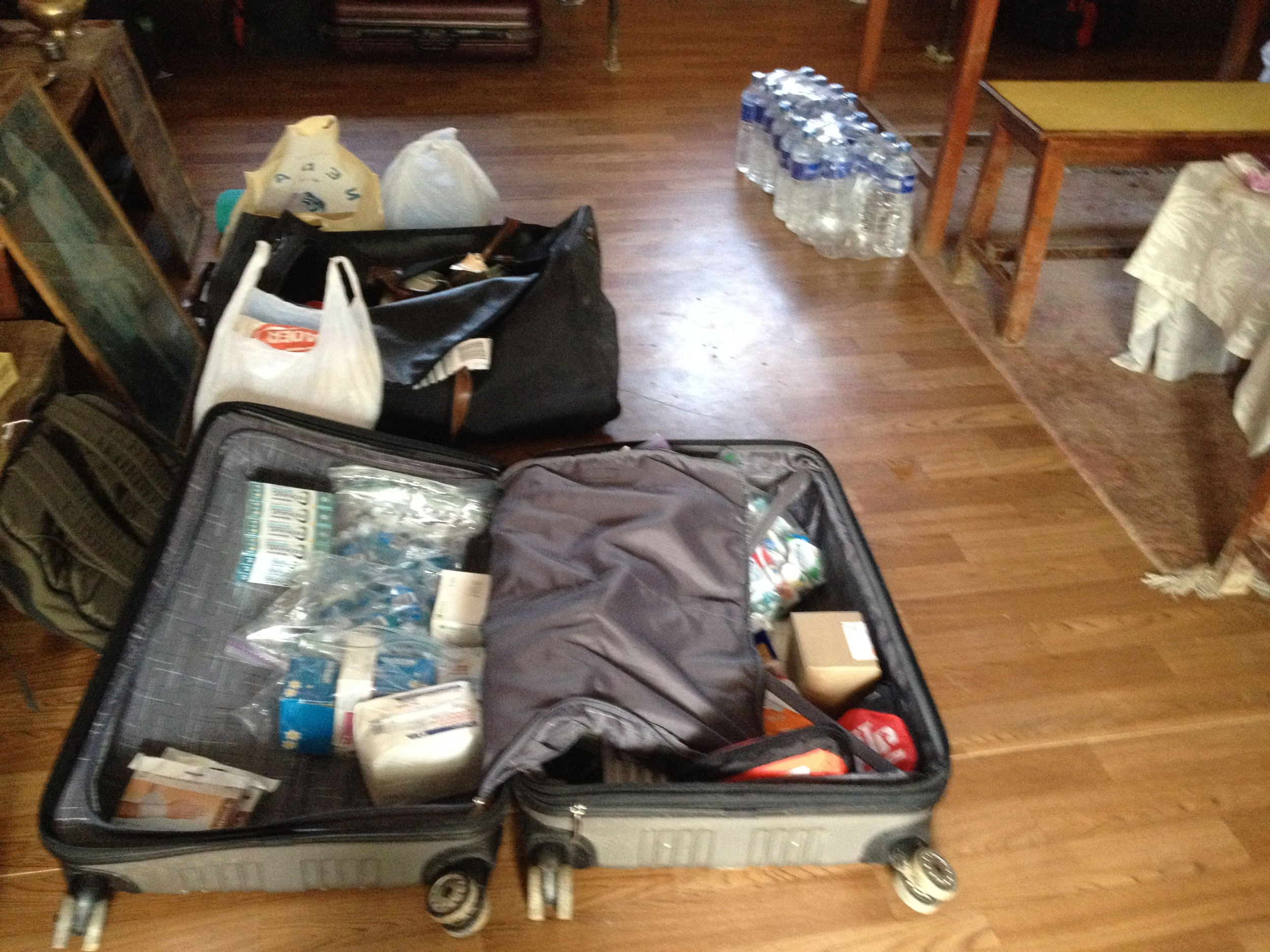 suitcase of meds.JPG