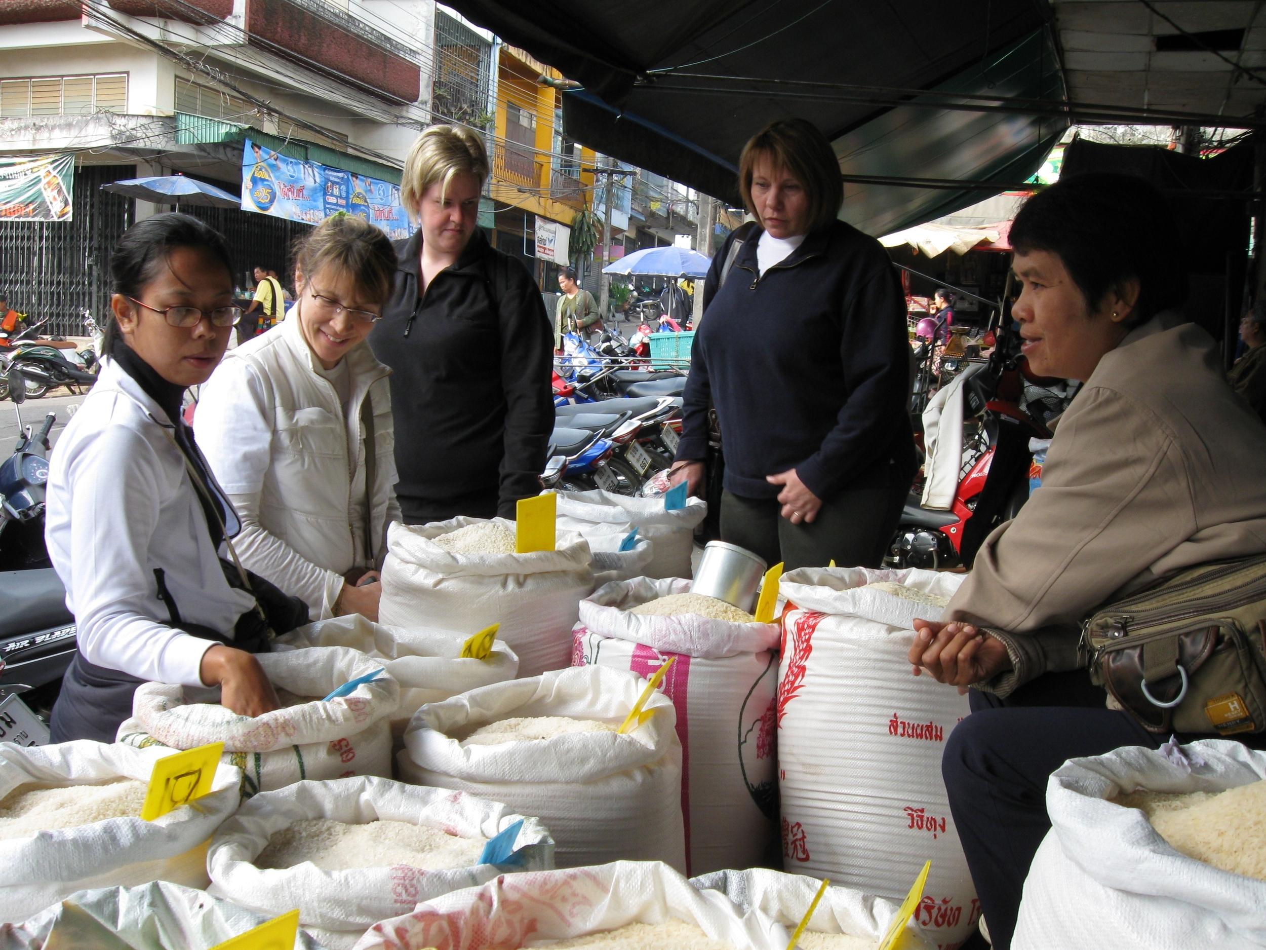Buying Rice.JPG