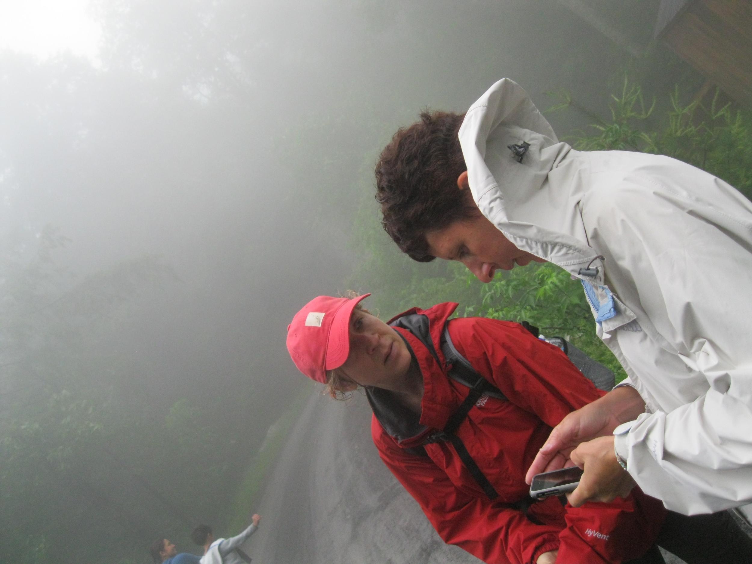 C & A in the fog 2011.JPG