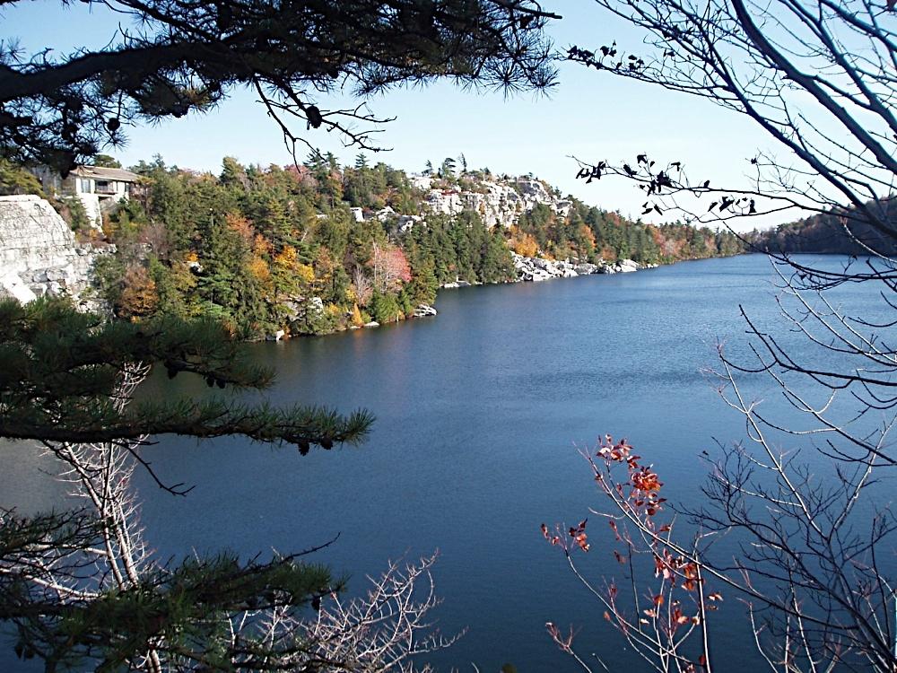 Lake Minnewaska 2008.JPG