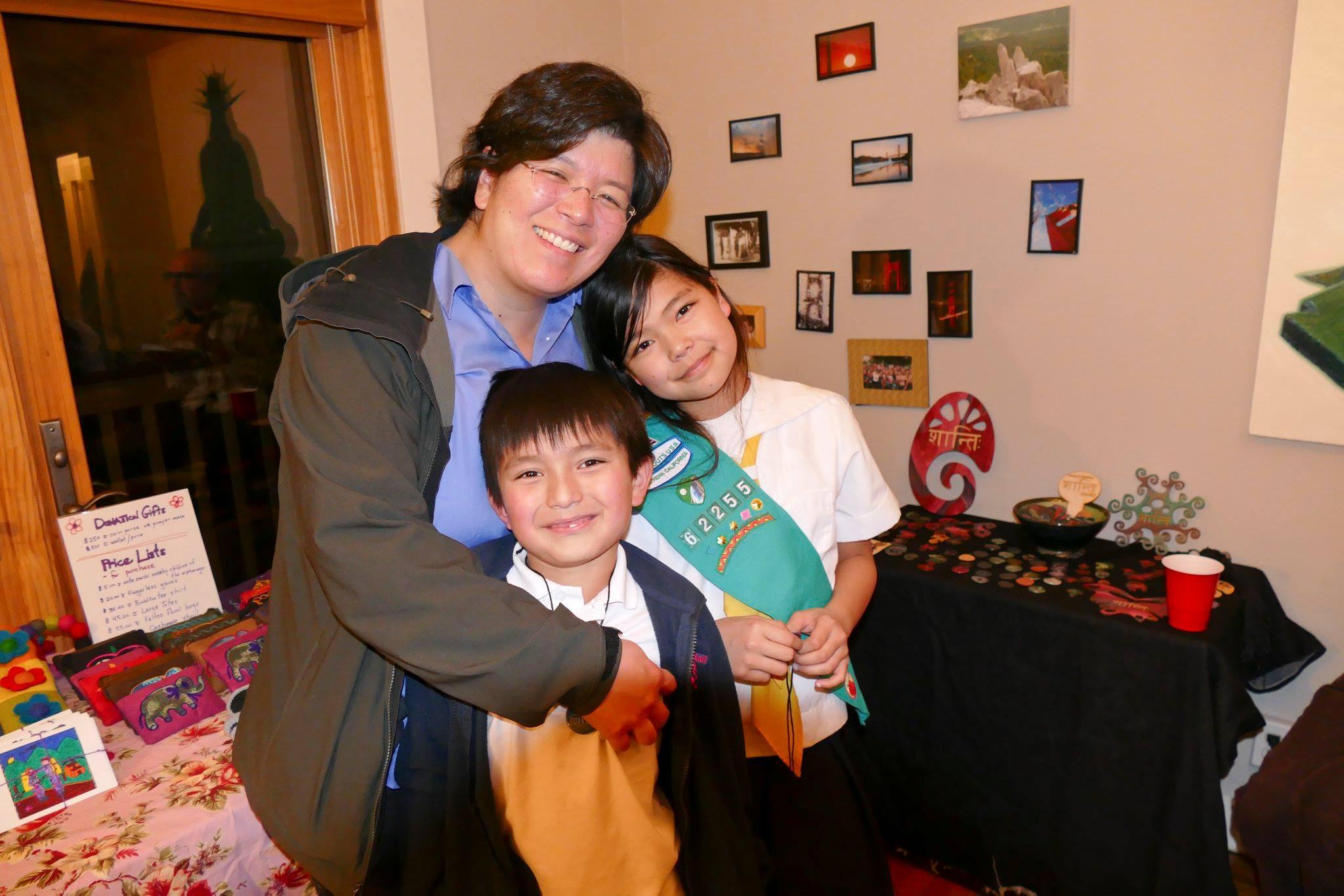 Doc Izumi & kids 2016.jpg