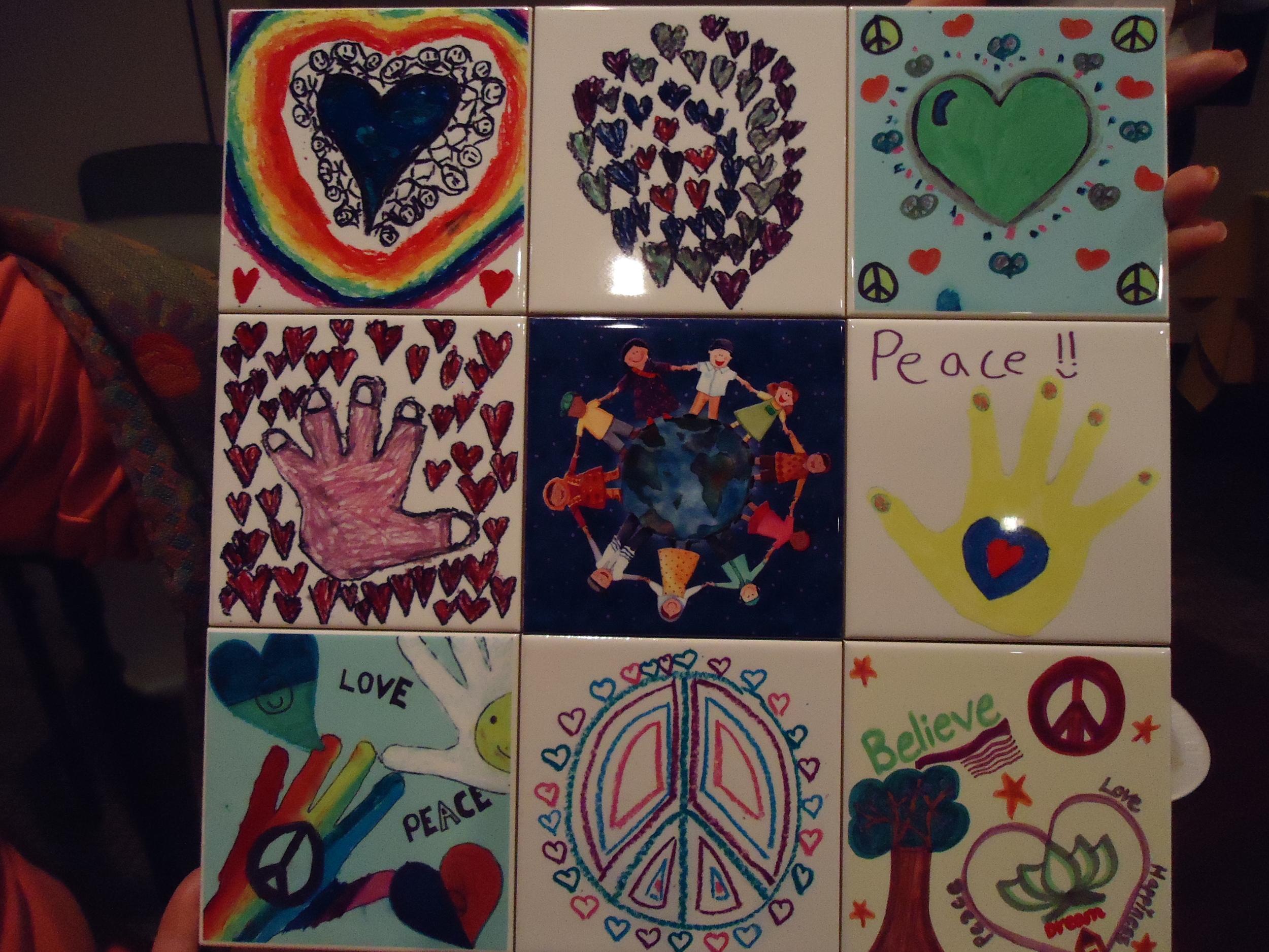 Peace tile sample MArch 2012.jpg